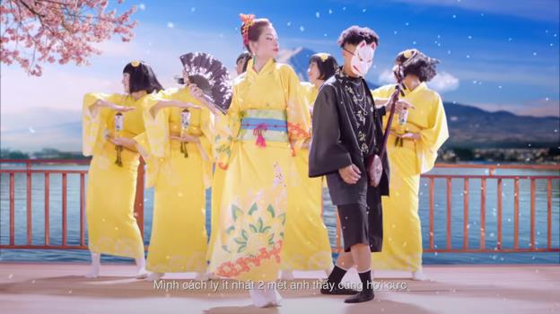 Sốc nhiệt hay sốc Chi?: Xem MV chưa đã, thử ghé xứ hoa anh đào để tận hưởng mùa hè đúng nghĩa như người Nhật - Ảnh 5.