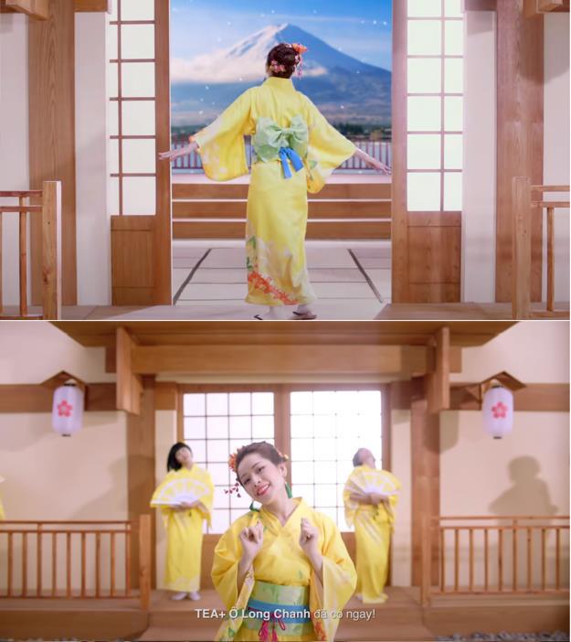 Sốc nhiệt hay sốc Chi?: Xem MV chưa đã, thử ghé xứ hoa anh đào để tận hưởng mùa hè đúng nghĩa như người Nhật - Ảnh 6.