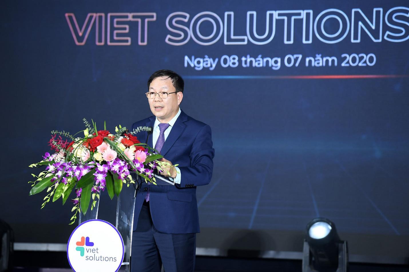 """Quyền Chủ tịch Tập đoàn Viettel: """"Thiên đường cho các start-up không chỉ vì nơi đó có nhiều bộ óc công nghệ xuất chúng"""" - Ảnh 2."""