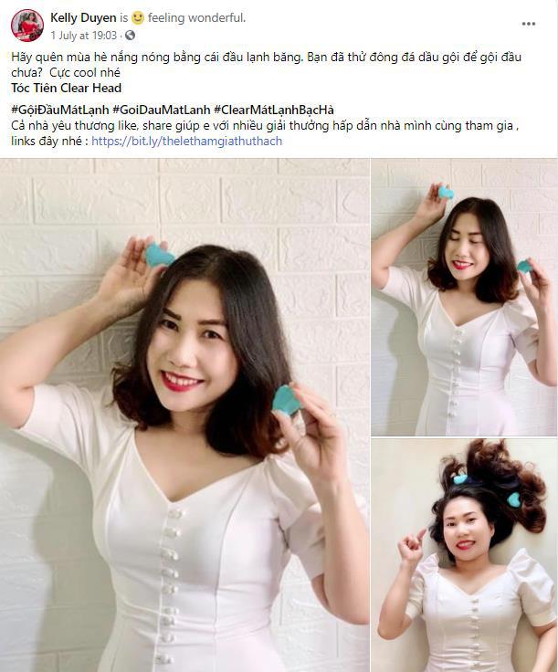Thái Vũ, Nhung Gumiho, Trang Lou - những gương mặt đi đầu trong làng đu trend chụp ảnh với đá viên hot hit trên MXH - ảnh 7