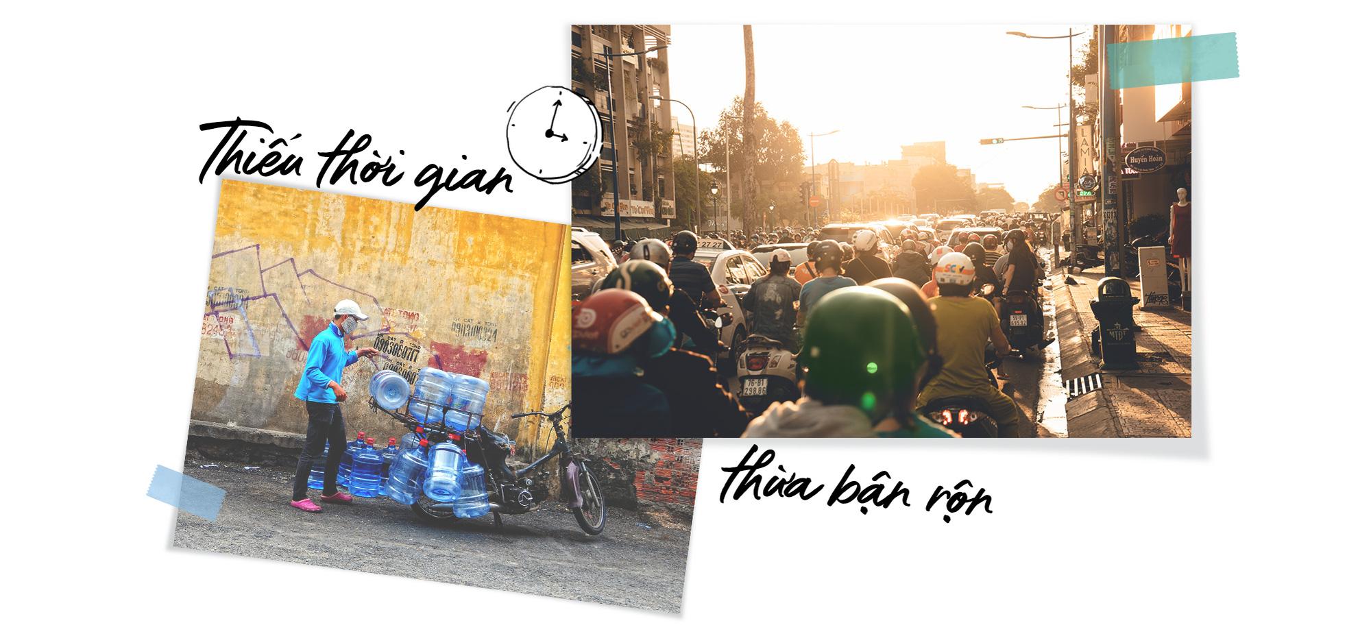 Những người trẻ thừa bận rộn, thiếu thời gian: Cuộc sống không phải một cuộc marathon, hãy cứ hết mình lao về đích, nhưng đừng quên đi việc nghỉ ngơi - Ảnh 1.