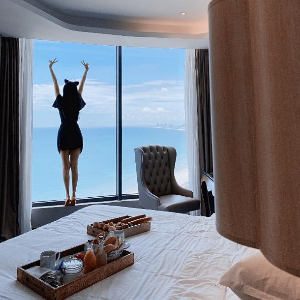 """Khách sạn Four Points by Sheraton Đà Nẵng ưu đãi lớn mừng thắng giải """"Khách sạn được yêu thích nhất năm 2020"""" - Ảnh 2."""