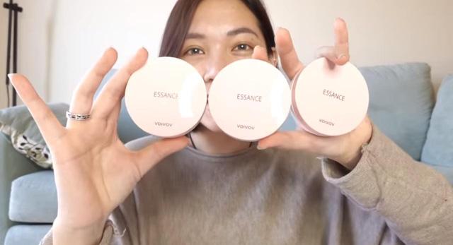 Hộp quà siêu xinh từ Essance khiến dàn beauty blogger, hotgirl share điên đảo - Ảnh 6.