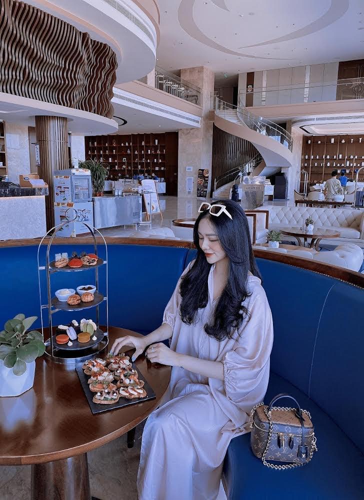 """Khách sạn Four Points by Sheraton Đà Nẵng ưu đãi lớn mừng thắng giải """"Khách sạn được yêu thích nhất năm 2020"""" - Ảnh 4."""