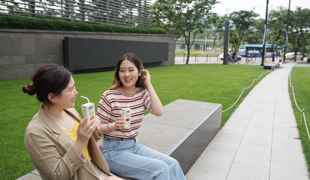Thực đơn giữ dáng chuẩn, da xinh của Han Sara, Jang Mi không thể thiếu đi người bạn này! - Ảnh 4.