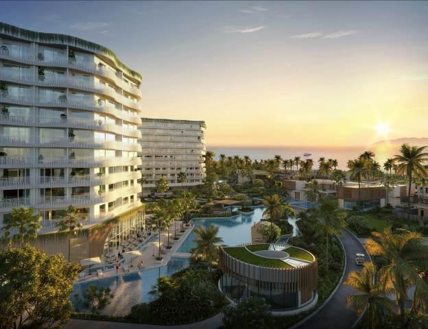 Hội An được tiếp thêm nguồn cung bất động sản ven biển - Ảnh 1.