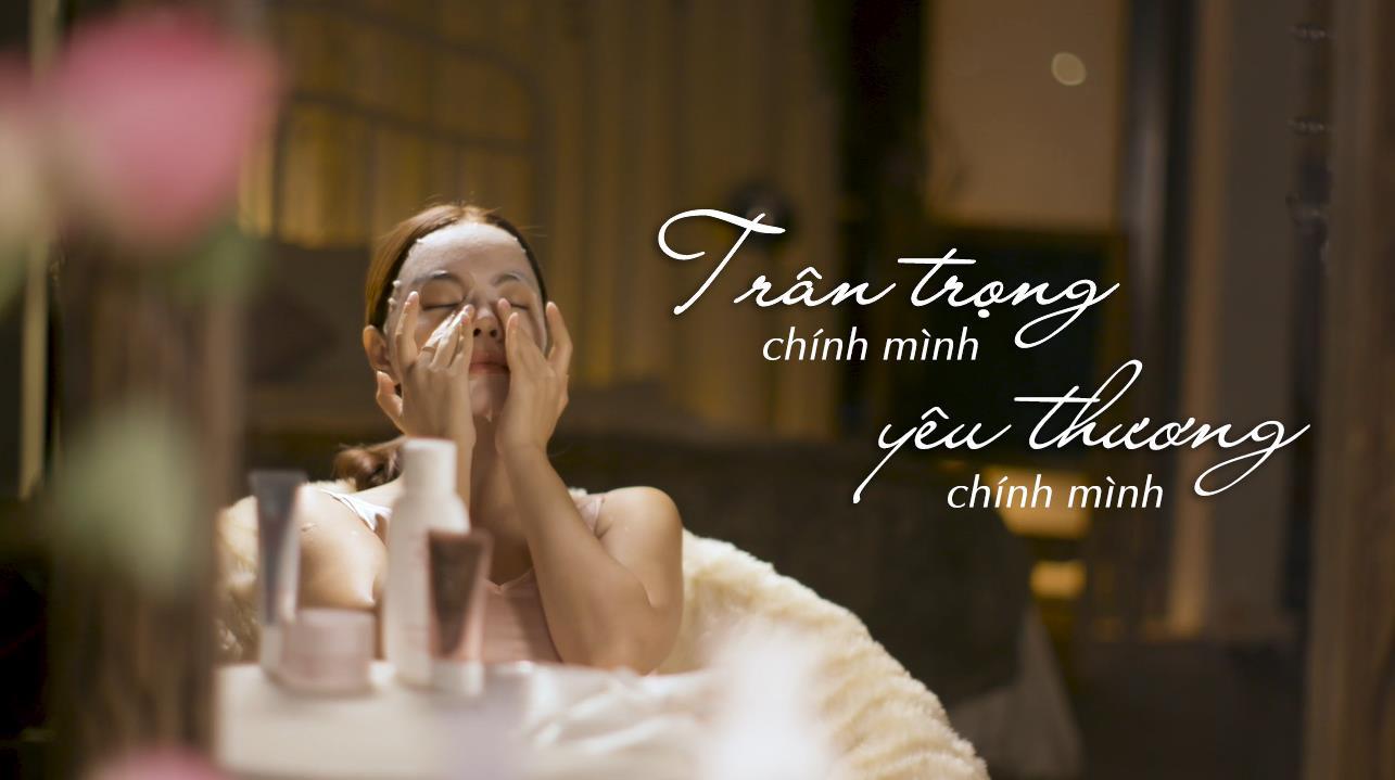 Phạm Quỳnh Anh: Chỉ khi người phụ nữ biết yêu thương bản thân, người khác mới trân trọng họ - Ảnh 4.