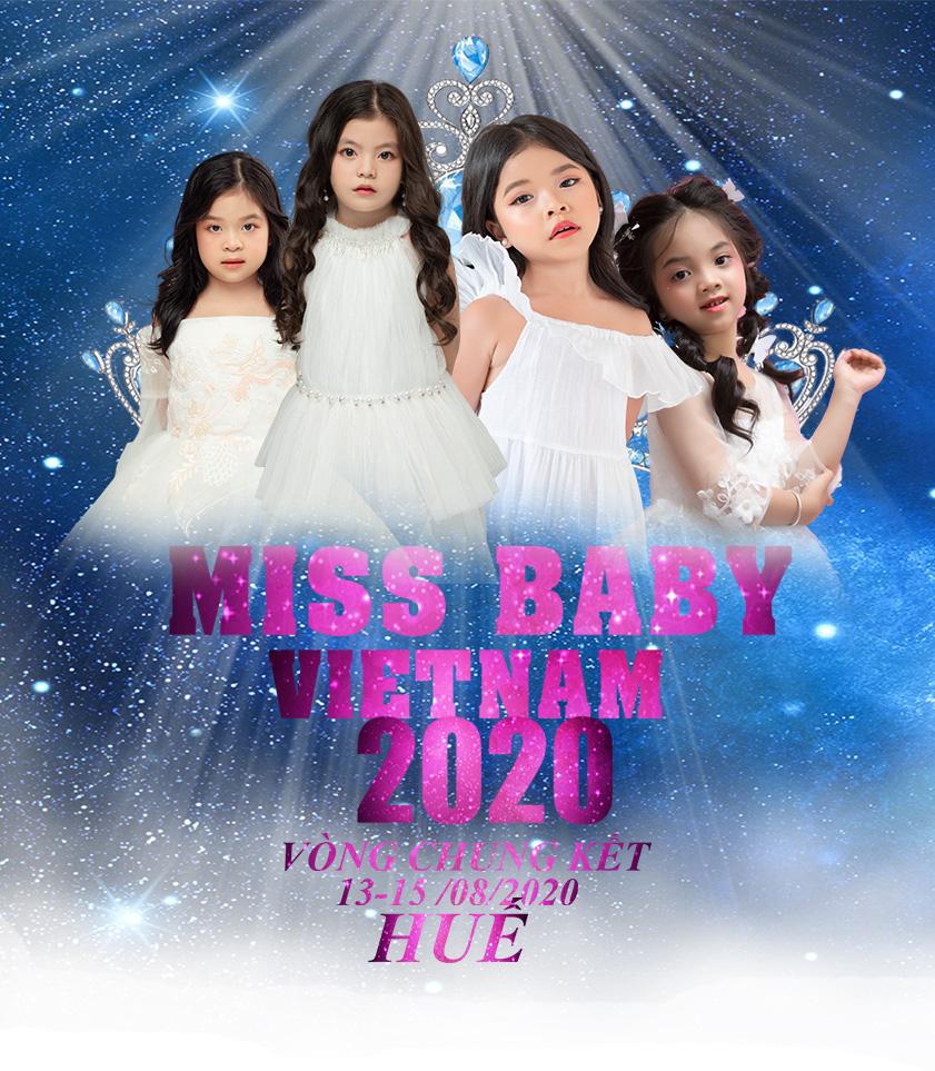 Hoa hậu Hương Giang làm giám khảo Miss Baby Việt Nam 2020 - Ảnh 3.