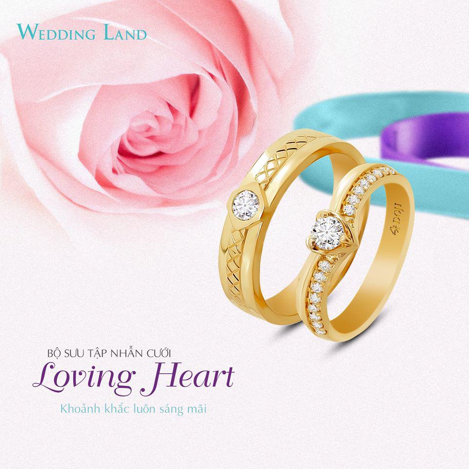 Đón đầu xu hướng nhẫn cưới kim cương 99 giác cắt - Ảnh 4.