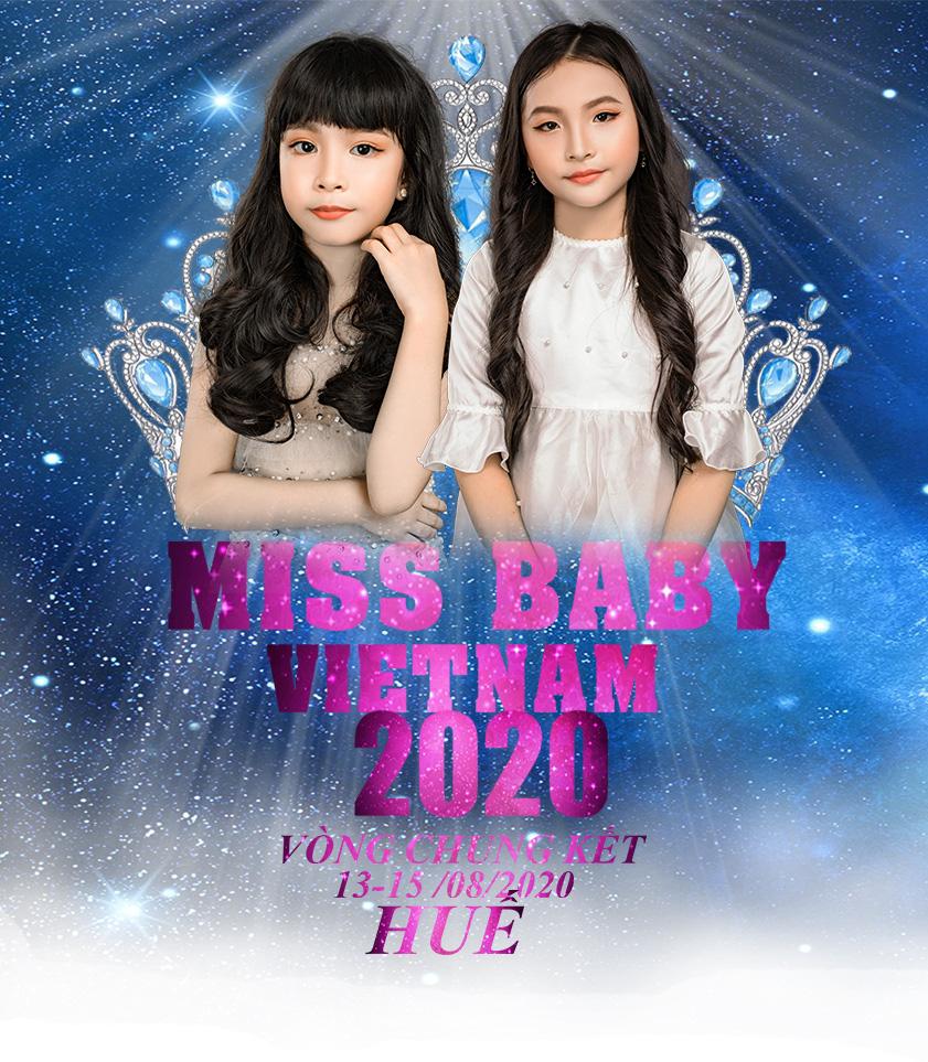 Hoa hậu Hương Giang làm giám khảo Miss Baby Việt Nam 2020 - Ảnh 4.