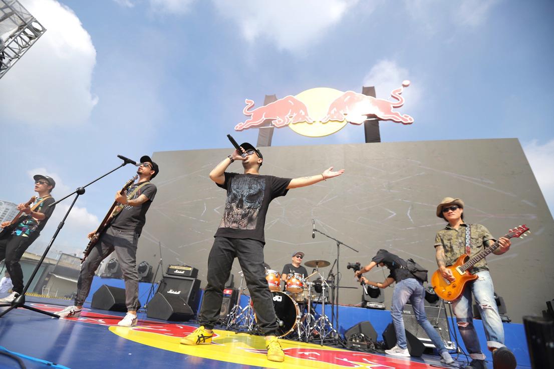 Red Bull tạo dấu ấn với Ngày Tích Cực, xác lập kỷ lục châu Á để lan tỏa năng lượng tích cực khắp Việt Nam - Ảnh 5.