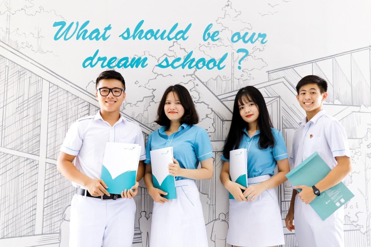 Có gì bên trong Sky-Line Hill, ngôi trường chuẩn bị khánh thành tại Quảng Nam? - Ảnh 9.