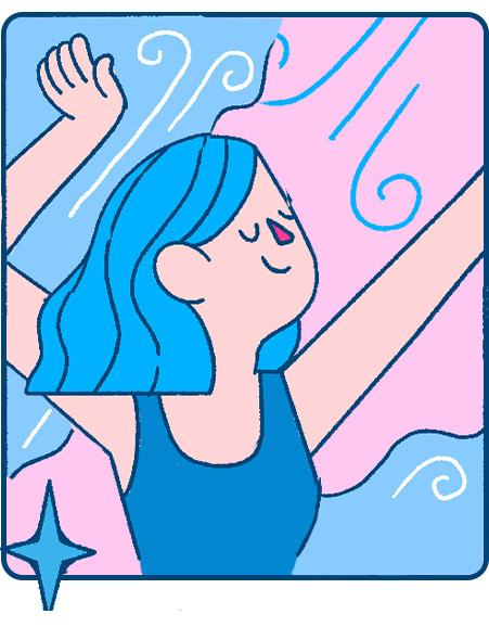 """Thay vì """"đóng băng"""" bản thân, con gái hiện đại đóng băng những trở ngại để tự tin làm điều mình yêu! - Ảnh 7."""