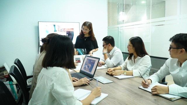 """Nữ CEO NaDu Design và tâm nguyện """"mang vẻ hoàn mỹ vào từng căn nhà Việt"""" - Ảnh 2."""