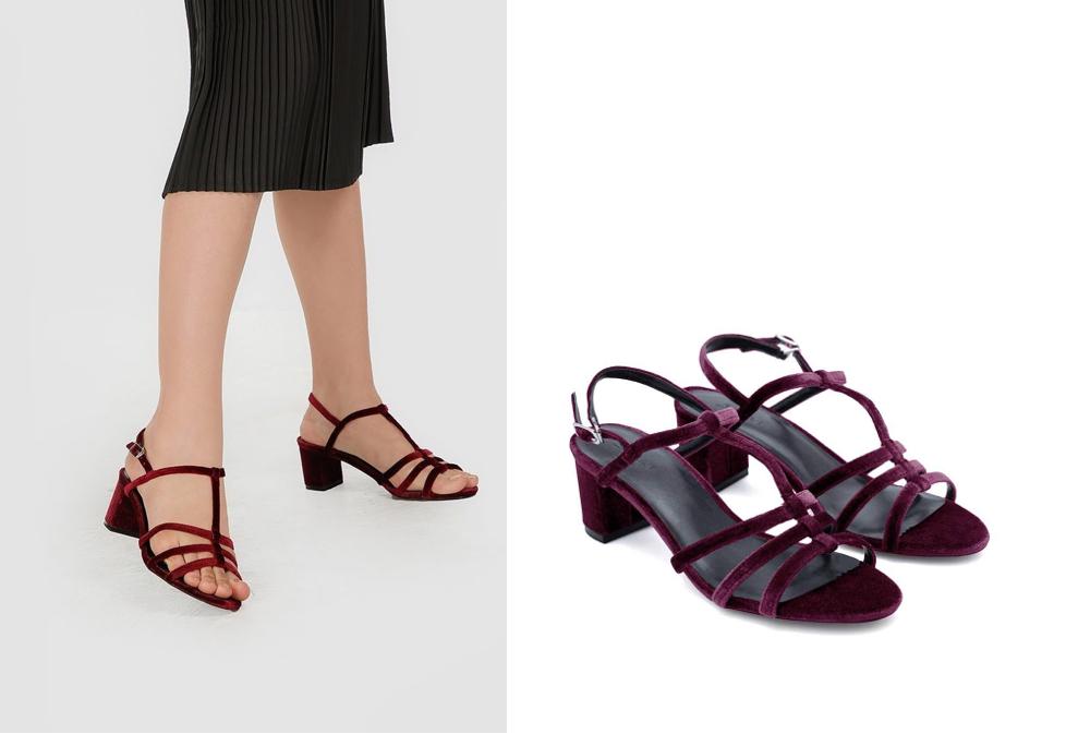 Giày xinh túi xịn JUNO sale hơn 50% trên Shopee, tín đồ thời trang nhất định không thể bỏ lỡ! - Ảnh 3.