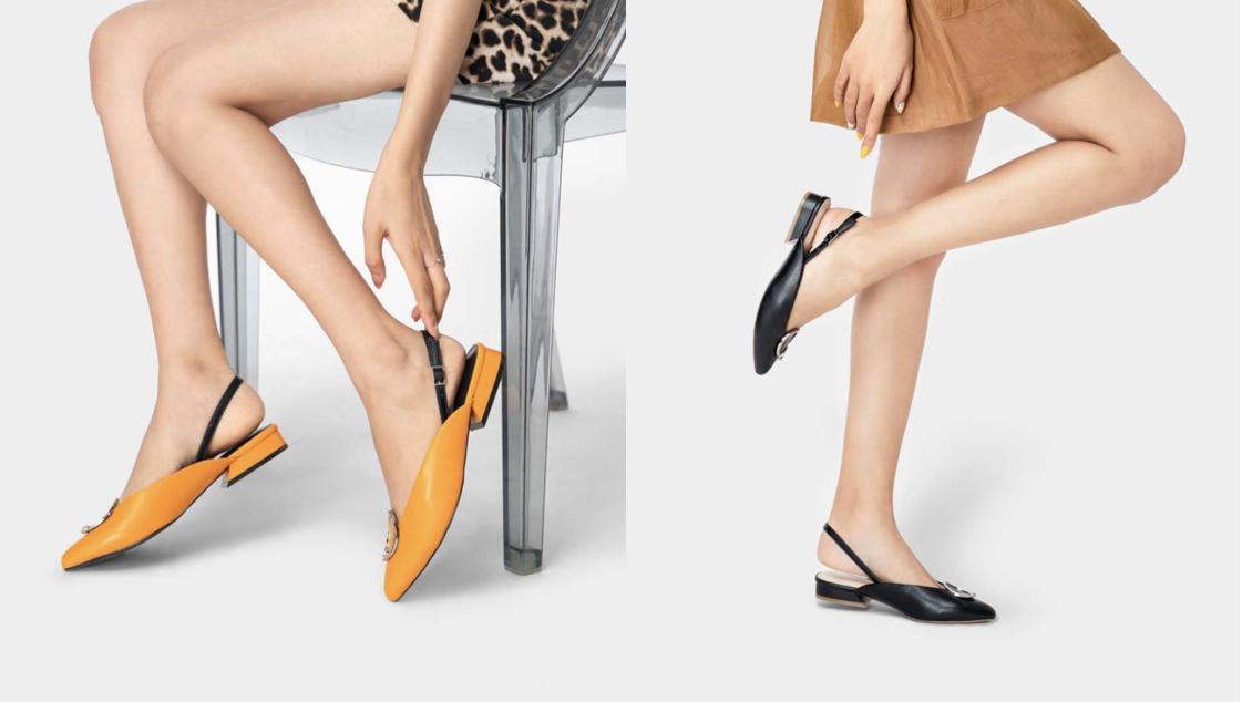 Giày xinh túi xịn JUNO sale hơn 50% trên Shopee, tín đồ thời trang nhất định không thể bỏ lỡ! - Ảnh 5.