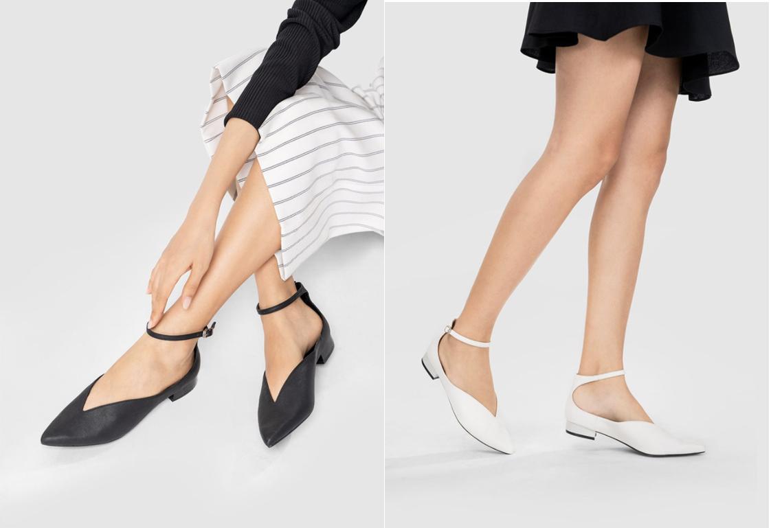 Giày xinh túi xịn JUNO sale hơn 50% trên Shopee, tín đồ thời trang nhất định không thể bỏ lỡ! - Ảnh 7.