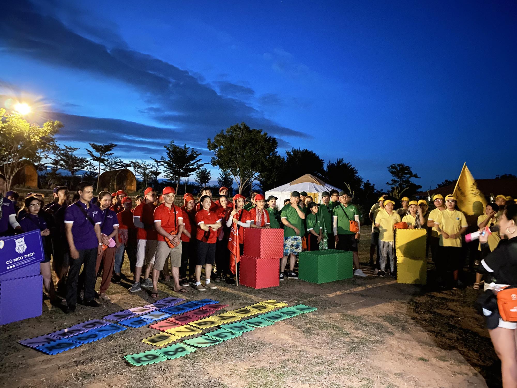 """Khám phá hành trình Caravan danh tiếng của C.T Group – Một đơn vị vừa được giải HR Asia Awards: """"Nơi làm việc tốt nhất Châu Á"""" - Ảnh 11."""