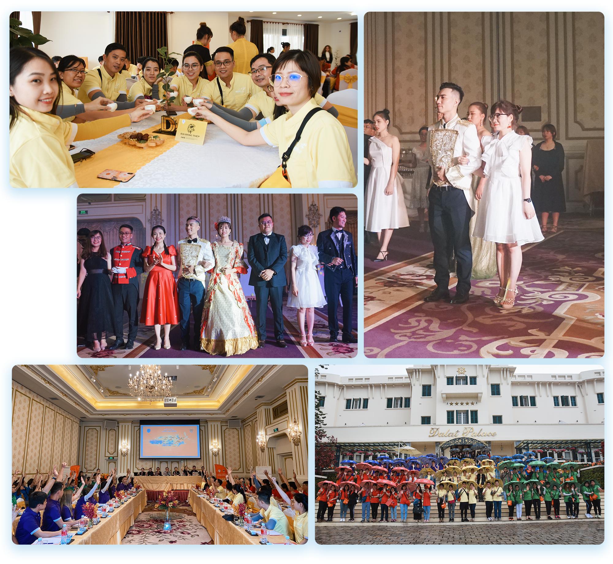 """Khám phá hành trình Caravan danh tiếng của C.T Group – Một đơn vị vừa được giải HR Asia Awards: """"Nơi làm việc tốt nhất Châu Á"""" - Ảnh 5."""