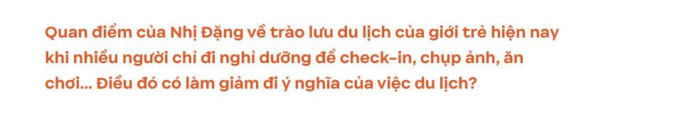 Những vùng đất cà phê Việt Nam hiện lên tuyệt đẹp qua góc nhìn của travel blogger Nhị Đặng: Nước mình còn nhiều nơi phải đi đến thế! - Ảnh 8.