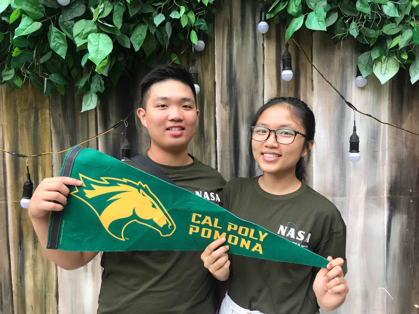 Cựu học sinh Trường Quốc tế Á Châu đạt thành tích học tập khủng tại Mỹ