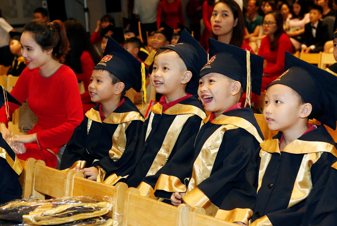 Những yếu tố cần cân nhắc khi chọn trường quốc tế - Ảnh 2.