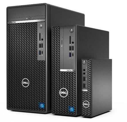 Có gì đáng chờ đợi từ dòng máy tính để bàn cao cấp thế hệ mới OptiPlex của Dell? - Ảnh 3.