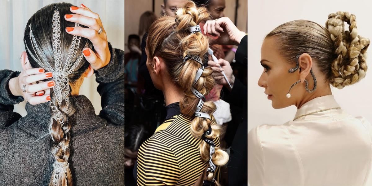 Bỏ túi bí quyết giúp tóc giảm gãy rụng từ nhà tạo mẫu tóc hàng đầu Hollywood Justine Marjan - Ảnh 3.