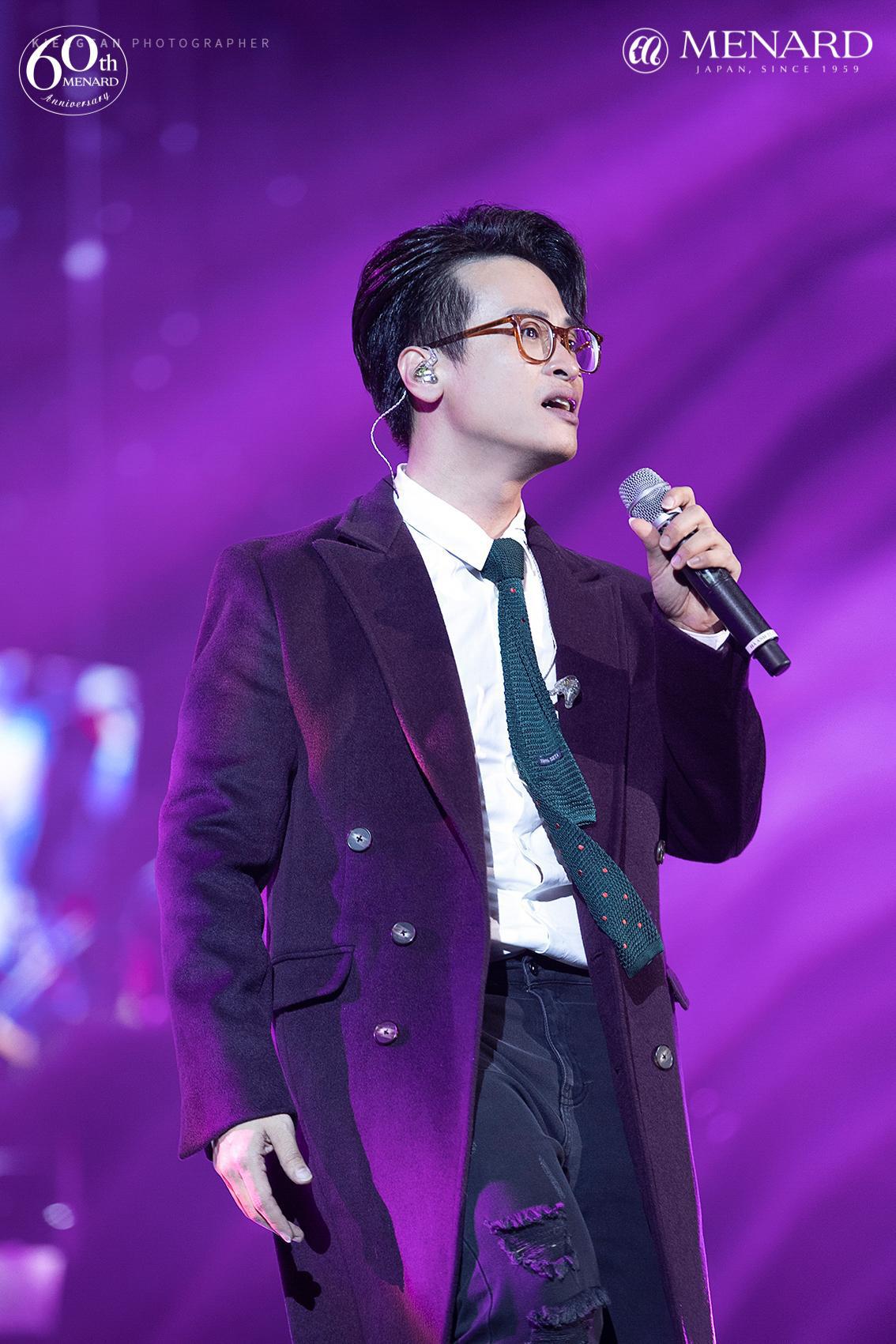 """Hà Anh Tuấn: """"Chàng hoàng tử"""" mang âm nhạc làm nguồn sinh khí nuôi dưỡng trái tim - Ảnh 4."""