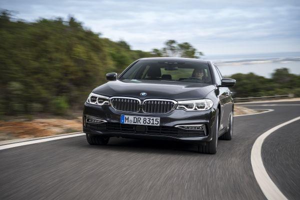 BMW công bố giá mới hấp dẫn chưa từng có trong tháng 7 - Ảnh 4.