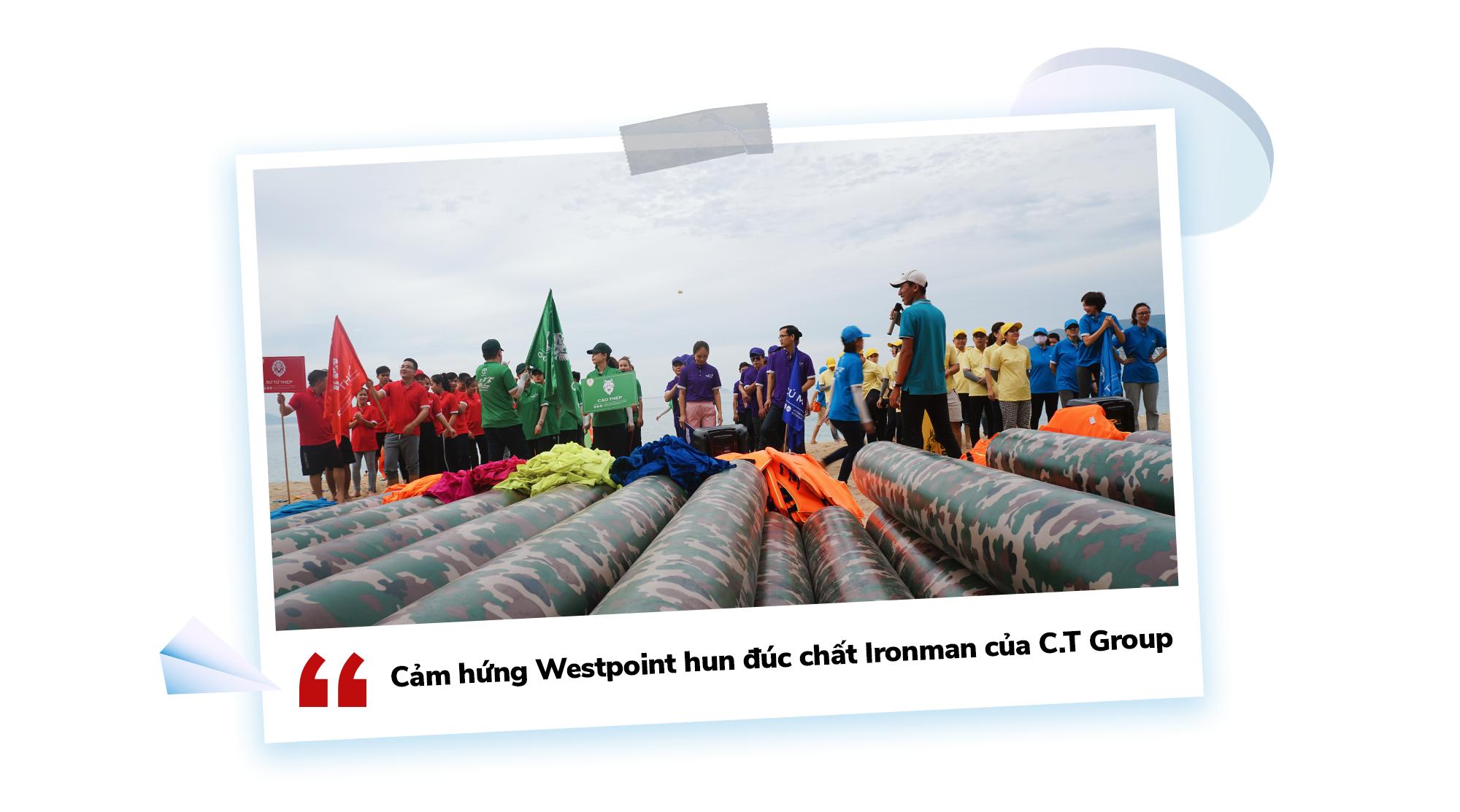 """Khám phá hành trình Caravan danh tiếng của C.T Group – Một đơn vị vừa được giải HR Asia Awards: """"Nơi làm việc tốt nhất Châu Á"""" - Ảnh 6."""