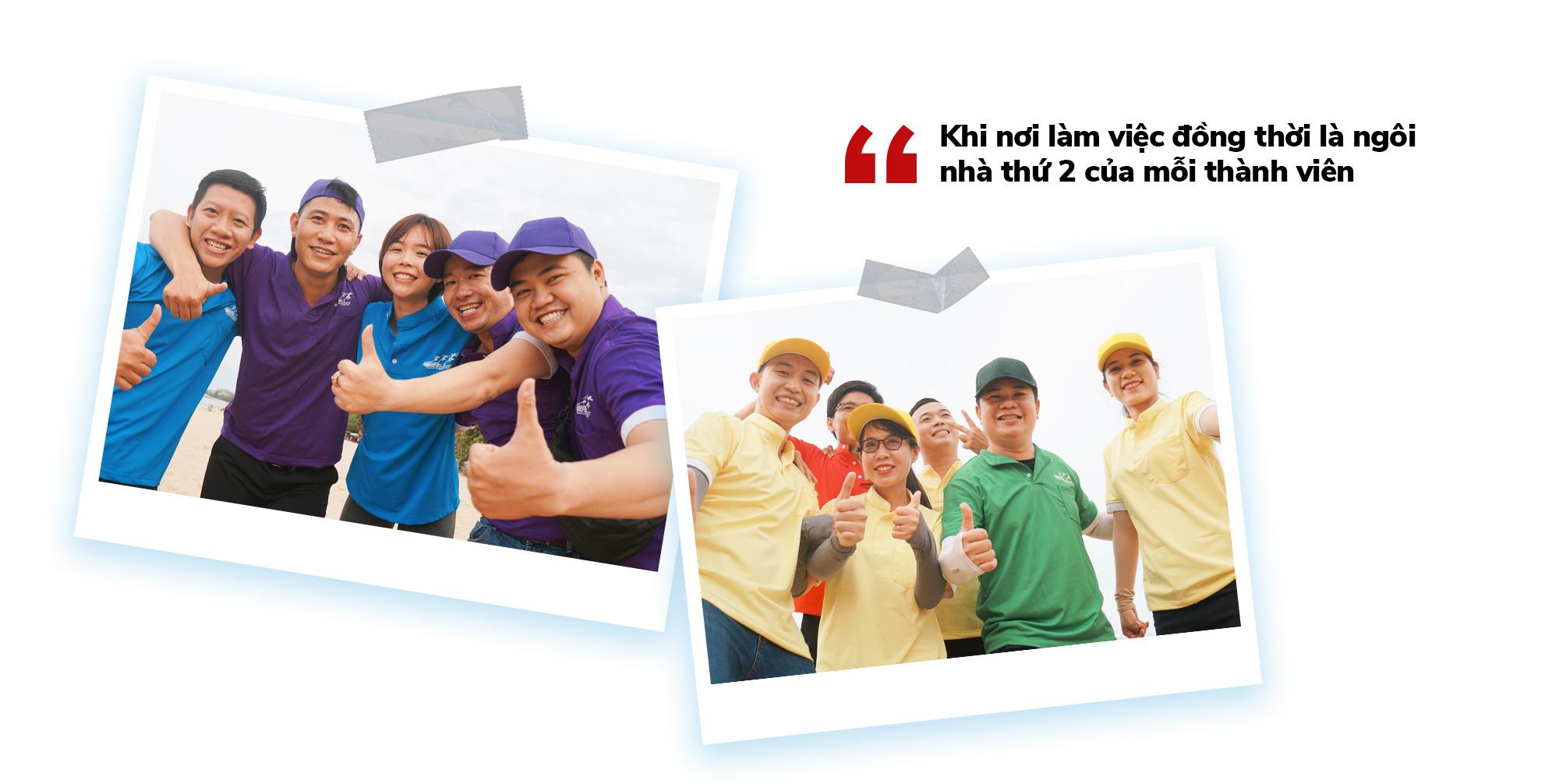 """Khám phá hành trình Caravan danh tiếng của C.T Group – Một đơn vị vừa được giải HR Asia Awards: """"Nơi làm việc tốt nhất Châu Á"""" - Ảnh 14."""