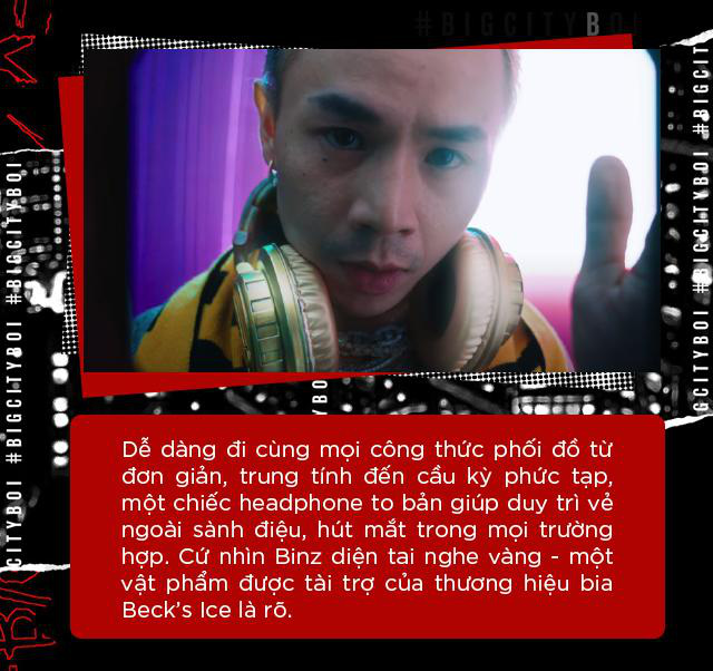 Tai nghe, vòng cổ và sneaker to bản: Những item gắn liền với thời trang underground - Ảnh 4.