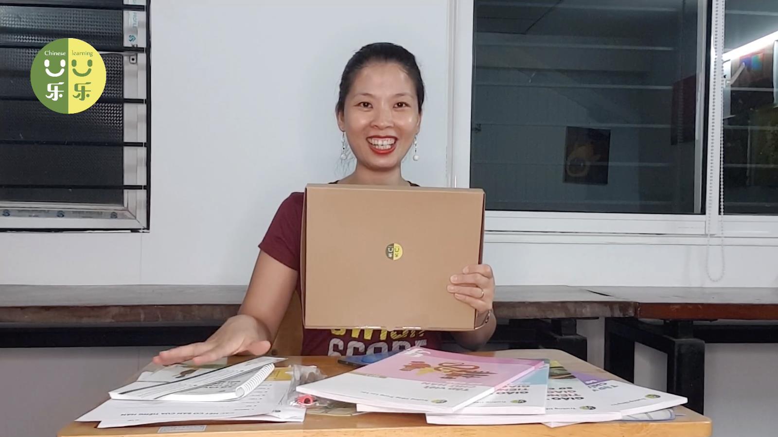 Bí quyết học tiếng Trung hiệu quả của cô giáo 20 năm dạy trường Chuyên Ngoại Ngữ - Ảnh 2.
