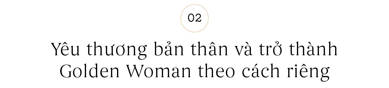 Nữ doanh nhân 8x được mệnh danh là người đỡ đầu cho các Công ty Startup Việt Nam: Ai không ngại thử thách, không ngừng học hỏi chính là Golden Woman - Ảnh 6.