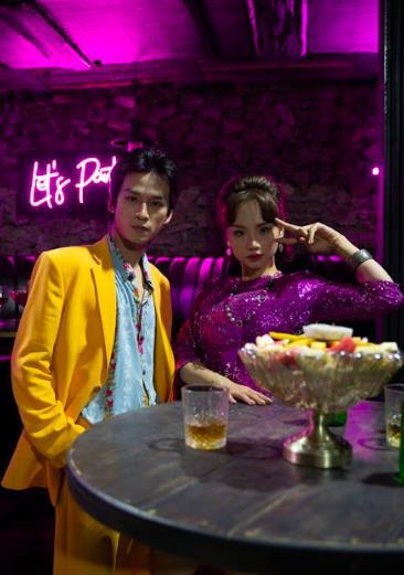 Miu Lê trở lại với MV bắt trend Mãi bên nhau bạn nhé - Ảnh 2.