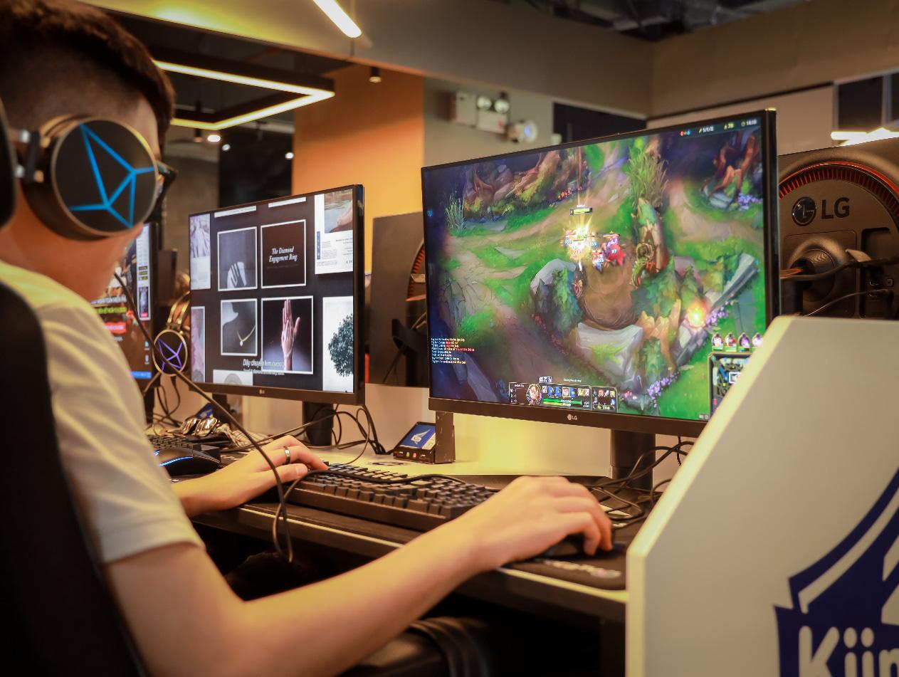"""""""Giải mã sức hút của siêu phẩm màn hình gaming LG UltraGear trong giới game thủ - Ảnh 2."""