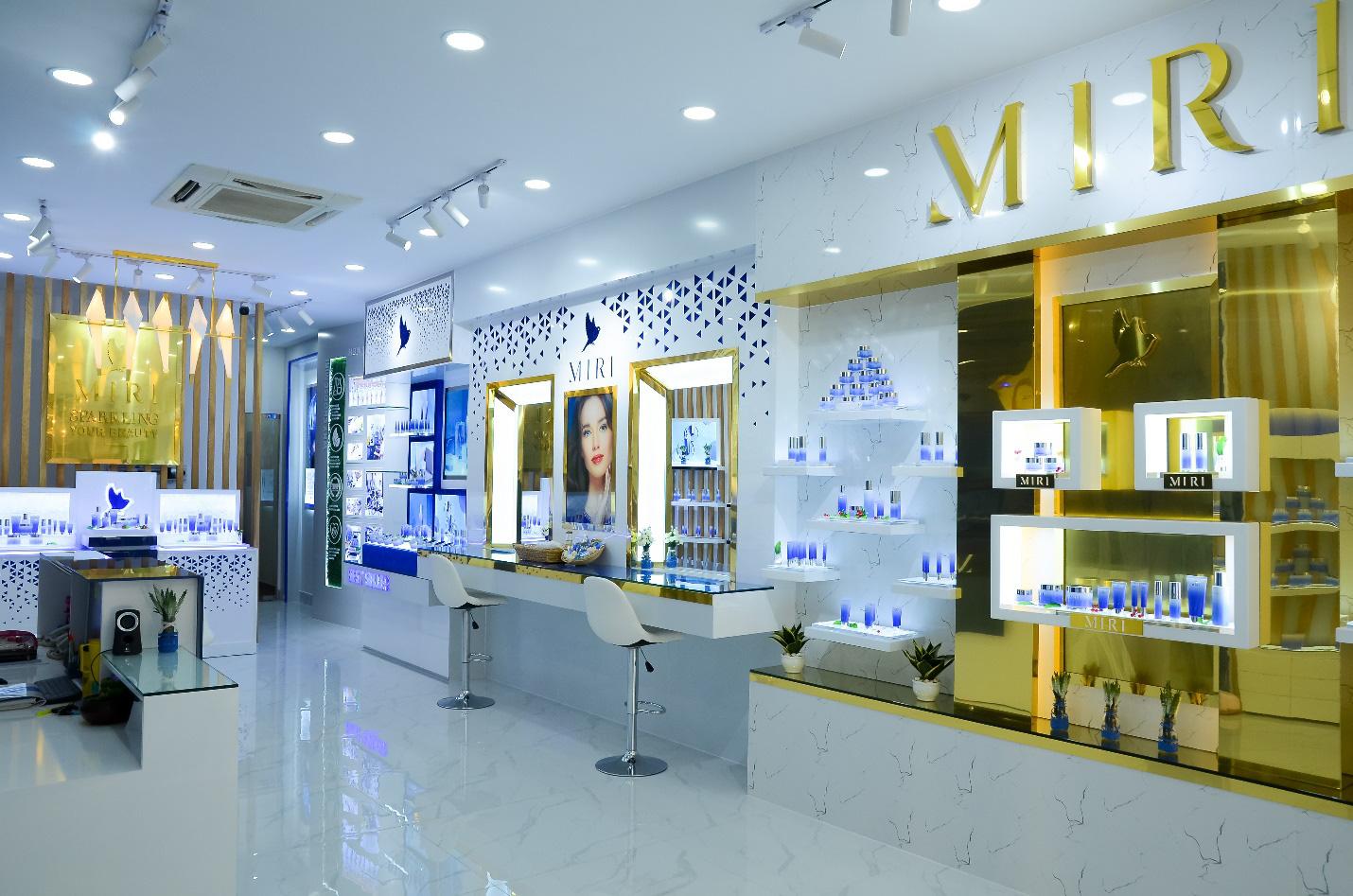 MIRI - Điểm đến mới của thế giới mỹ phẩm - Ảnh 2.