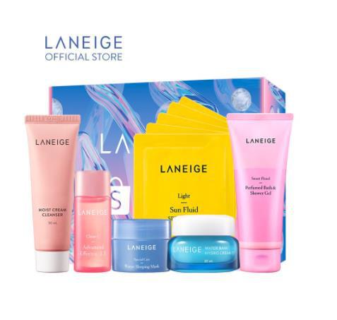 """Top những """"siêu phẩm"""" chăm sóc da gây bão hiện nay của 2 thương hiệu đình đám Laneige và Mamonde - Ảnh 4."""