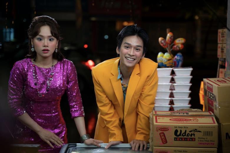 Miu Lê trở lại với MV bắt trend Mãi bên nhau bạn nhé - Ảnh 4.