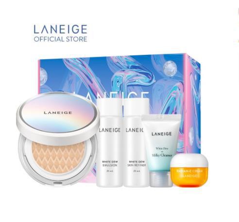 """Top những """"siêu phẩm"""" chăm sóc da gây bão hiện nay của 2 thương hiệu đình đám Laneige và Mamonde - Ảnh 5."""