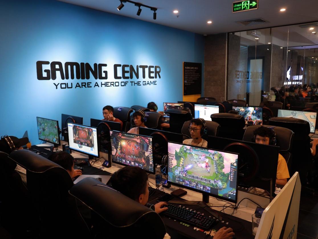 """""""Giải mã sức hút của siêu phẩm màn hình gaming LG UltraGear trong giới game thủ - Ảnh 5."""