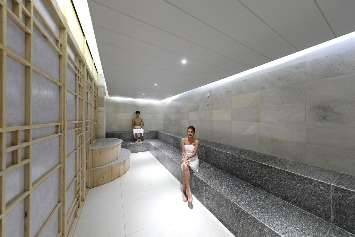 Những điều cần lưu ý khi tắm onsen kiểu Nhật để đạt hiệu quả tốt nhất cho cơ thể - Ảnh 6.