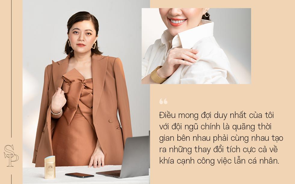 Nữ doanh nhân 8x được mệnh danh là người đỡ đầu cho các Công ty Startup Việt Nam: Ai không ngại thử thách, không ngừng học hỏi chính là Golden Woman - Ảnh 3.