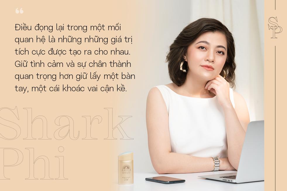 Nữ doanh nhân 8x được mệnh danh là người đỡ đầu cho các Công ty Startup Việt Nam: Ai không ngại thử thách, không ngừng học hỏi chính là Golden Woman - Ảnh 4.