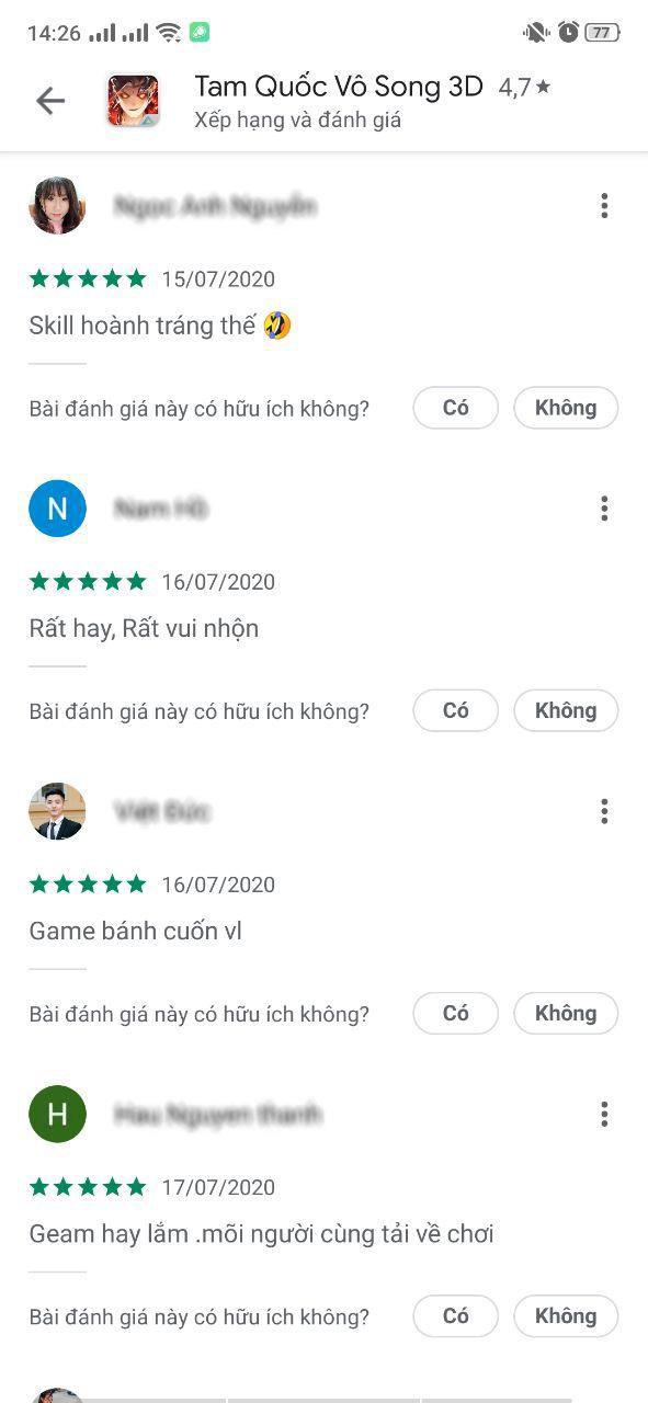 Tặng ngay 1000 Giftcode cho cộng đồng game thủ Việt nhân dịp Tam Quốc Vô Song 3D khai mở Open Beta - Ảnh 3.