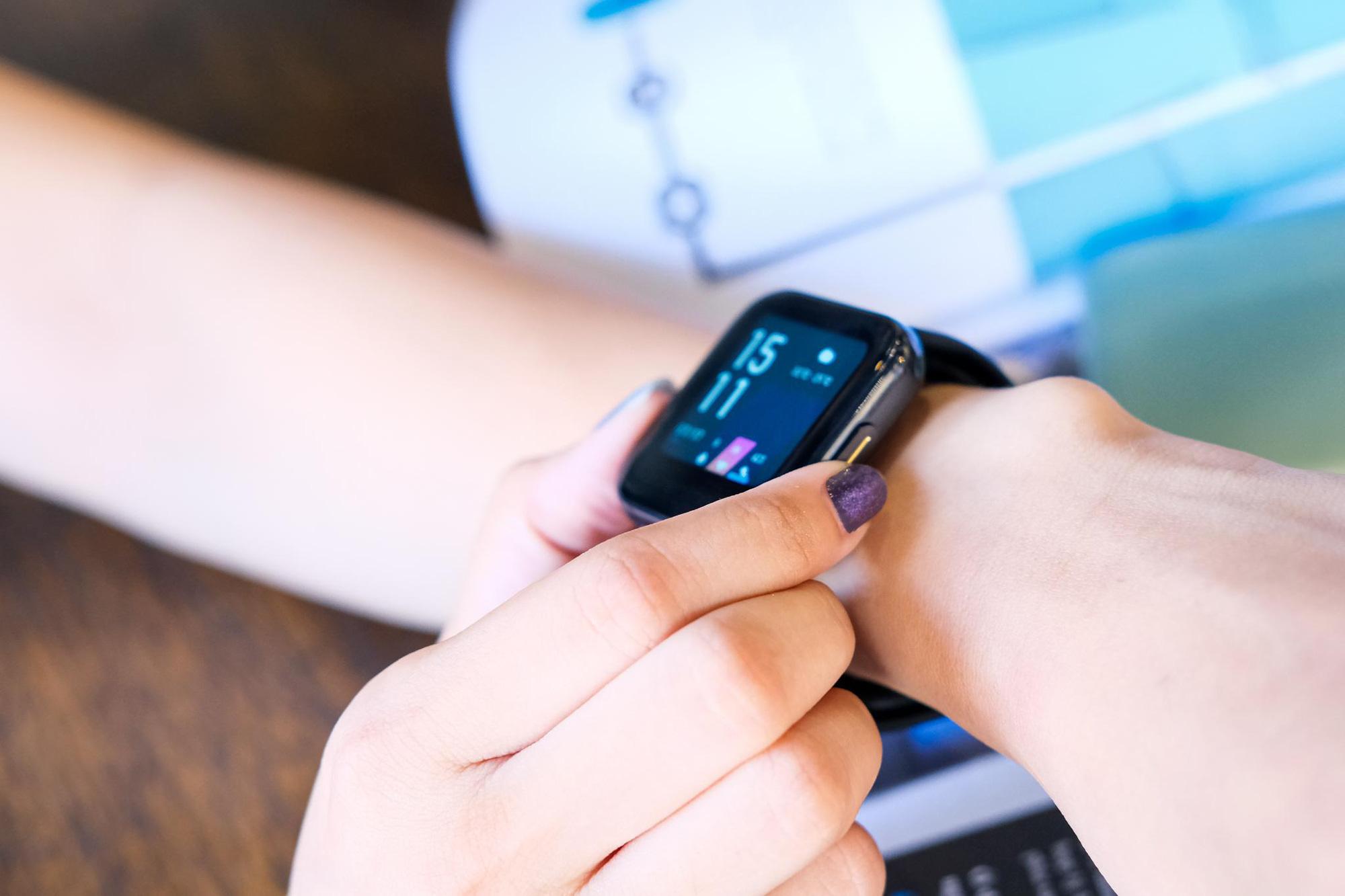 """""""Tất tần tật"""" về cách dùng chiếc Realme Watch giá chỉ 1,99 triệu đồng - Ảnh 5."""
