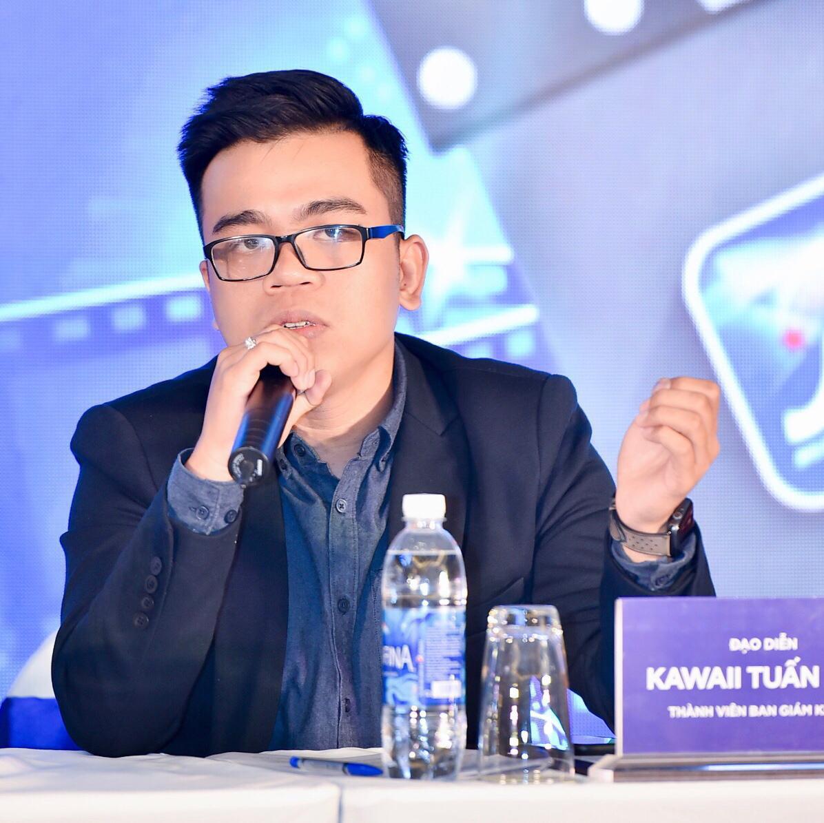 3 lời nhắn nhủ của đạo diễn Kawaii Tuấn Anh đến các thế hệ học viên Arena tương lai - Ảnh 4.