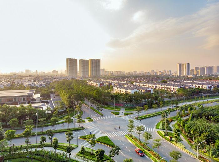 Gamuda City được vinh danh tại Giải thưởng quốc tế FIABCI lần thứ 29 - Ảnh 1.