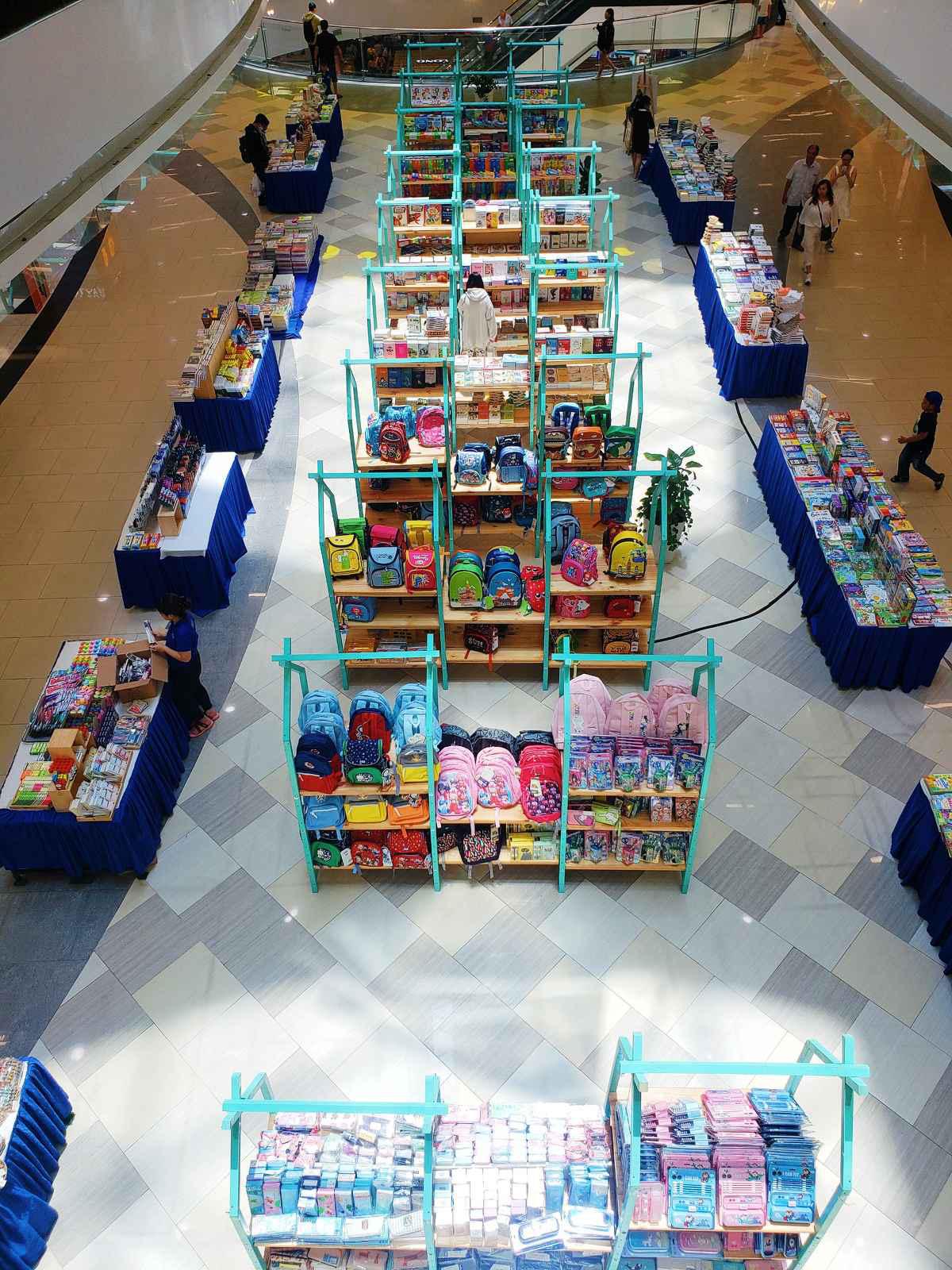 Cùng Vạn Hạnh Mall chào hè rực rỡ với loạt chương trình ưu đãi hấp dẫn - Ảnh 1.